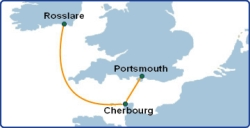 Celtic Link Routes