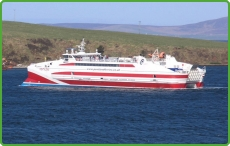Pentland Ferries Gills Bay St Margarets Hope Ferry Service