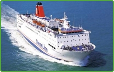 Stena Line Dun Laoghaire Holyhead Ferry Service