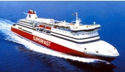 Ferry Types Of Ferries | RM.