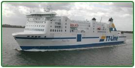 Tt ferry tickets online