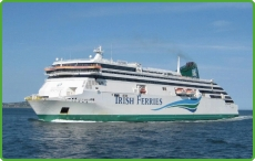 Irish Ferries offer a choice of ferry services to Ireland